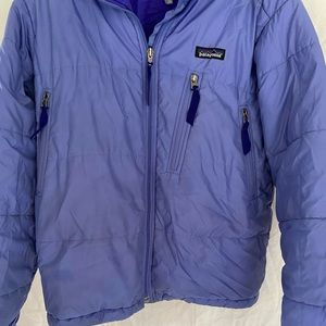 Women's Patagonia Puff jacket